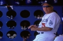 Former Dodgers Manager Davey Johnson Home After Being Hospitalized