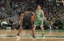 Cleveland Cavaliers at Boston Celtics Game #15 1/24/21