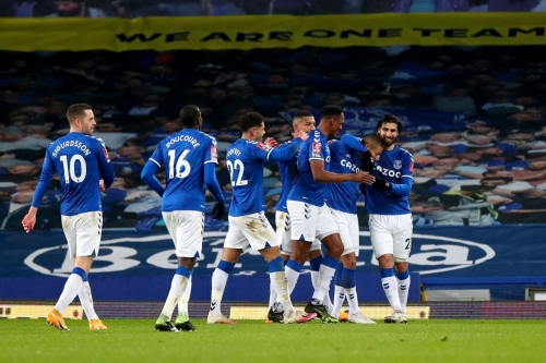 Everton 3-0 Sheffield Wednesday: Instant Reaction | Blues progress