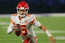 AFC Championship, Bills vs. Chiefs: How to watch & open thread