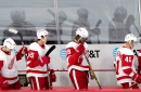 Detroit Red Wings need more from regulars or things will start looking like last year