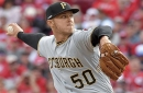 Jameson Taillon opens up about Pittsburgh, trade to Yankees