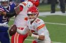 AFC Championship Game: Buffalo Bills @ Kansas City ChiefsLive Thread & Game Information