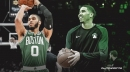 Jayson Tatum set to return for Celtics Monday vs. Bulls after extended absence due to COVID-19