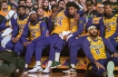 With anniversary of Kobe Bryant's death approaching, Lakers still wrestle with grief