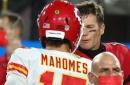 Tom Brady vs. Patrick Mahomes, 'I wanna see Round 2' — Michael Vick