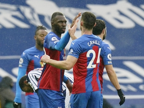 West Bromwich Albion to make move for Crystal Palace's Christian Benteke?