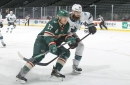 Sharks at Wild, Jan 24: Lines, gamethread & how to watch