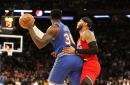Portland Trail Blazers vs. New York Knicks Game Day Thread