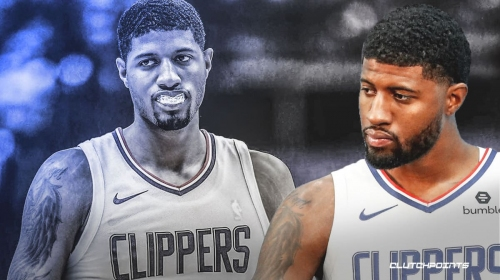 Paul George reveals status of hamstring injury after early exit for Clippers