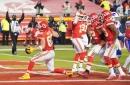 Final score: Chiefs handle Bills 38-24, win second straight AFC title