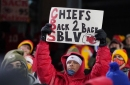 Chiefs-Bills rapid reaction: the Chiefs are headed back to the Super Bowl