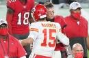 Super Bowl 55: Chiefs, Buccaneers meet again in Tampa