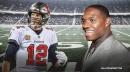 The insane Tom Brady prediction that Maurice Jones-Drew got right vs. Packers