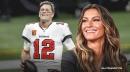Gisele Bündchen reacts to husband Tom Brady returning to Super Bowl