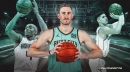 Gordon Hayward reacts to carrying Hornets to win with monster 39-point game
