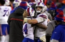 There was no doubt about it; Chiefs outclassed Bills in AFC title game