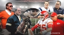 Chiefs join Patriots, Dolphins, and Steelers in creating Super Bowl history