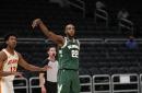Photos: Bucks 129, Hawks 115