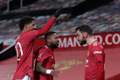 Manchester United claim a new tactical triumph by beating Liverpool
