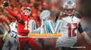 Tom Brady, Patrick Mahomes linked by one incredible NFL playoff stat