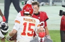 Super Bowl LV is now set to be Mahomes vs. Brady: part five