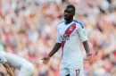West Brom 'in talks' for former Aston Villa favourite Benteke