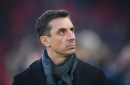 Gary Neville taunts Liverpool after Manchester United's FA Cup win