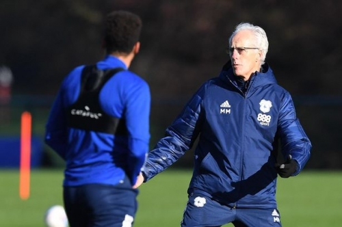 What Mick McCarthy's Cardiff City appointment means for January transfers