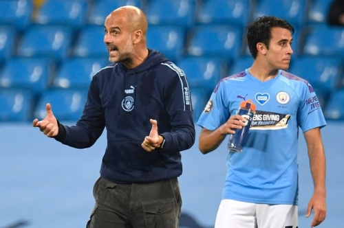 Man City have been proven right about Eric Garcia but must accept flak