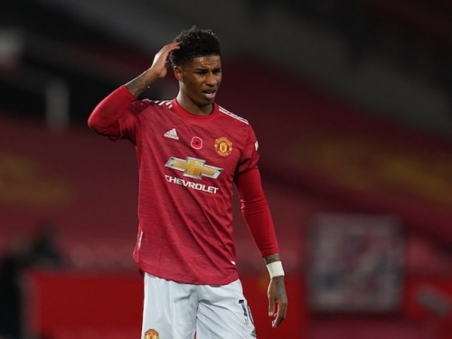 Manchester United team news: Injury, suspension list vs. Sheffield United