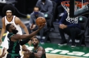 Jaylen Brown makes NBA history as he continues his ascension