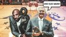 Lakers legend Jerry West reveals trash talk with Kobe Bryant on 'Black Mamba' nickname