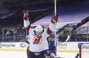 Examining Miles Wood's Encouraging Start to the 2021 Devils Season