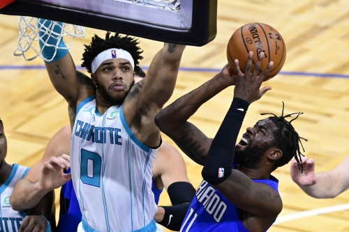 Preview: Hornets try to sweep back-to-back against the Magic