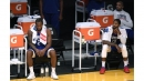 Clippers' Kawhi Leonard, Paul George out due to coronavirus protocols