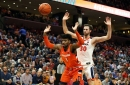 Virginia 81, Syracuse 58: Orange collapse against Cavaliers
