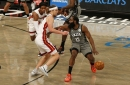 James Harden breaks out in fourth as Brooklyn sweeps Miami mini-series, 98-85