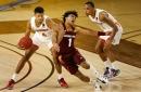 ASU Basketball: Sun Devils start slow, swept by Arizona