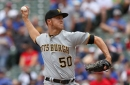 Jameson Taillon is a massive risk, but one that could pay off dividends