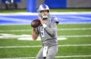 How much is Matthew Stafford worth on the NFL market?