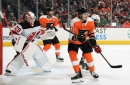 Game Preview #6: New Jersey Devils vs Philadelphia Flyers