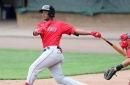 Red Sox Top Prospect Voting: Jeter Downs runs away with second spot