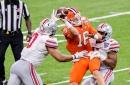 2021 NFL Draft prospect profile - Jonathon Cooper, EDGE, Ohio State