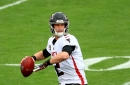 The NFL's shaky quarterback landscape offers opportunity and warning for Falcons