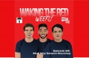 LIVE at 12:15—Epi 28: Waking The Red Weekly—MLS 'Silly Season' Roundup