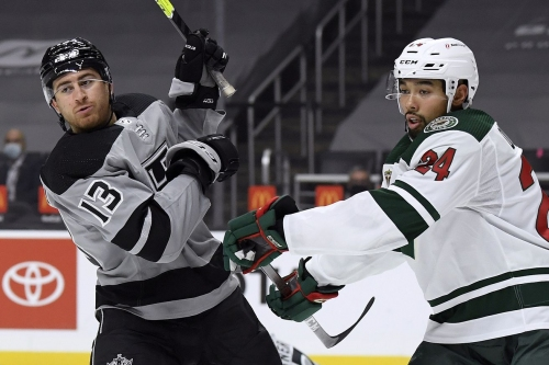 Preview: Oh, it's the Kings again