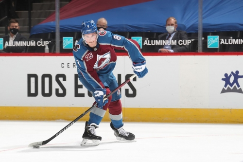 Colorado Avalanche Game Day: Avs return home to face the San Jose Sharks