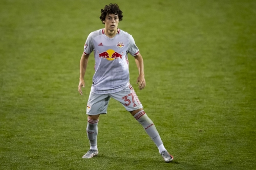 Report: Caden Clark close to pre-contract agreement with RB Leipzig
