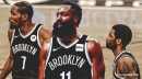 James Harden just not the same player since joining the Nets